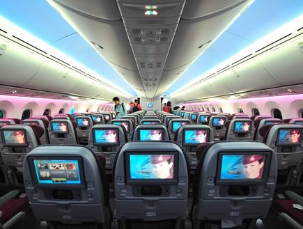 מהפך: קטאר איירווייז הפכה לחברת התעופה הכי פעילה בעולם