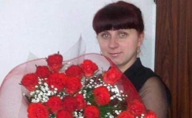 ילנה סטרובינסקי