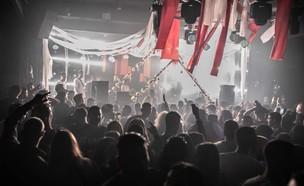 המועדון (צילום: Adir Asraf)