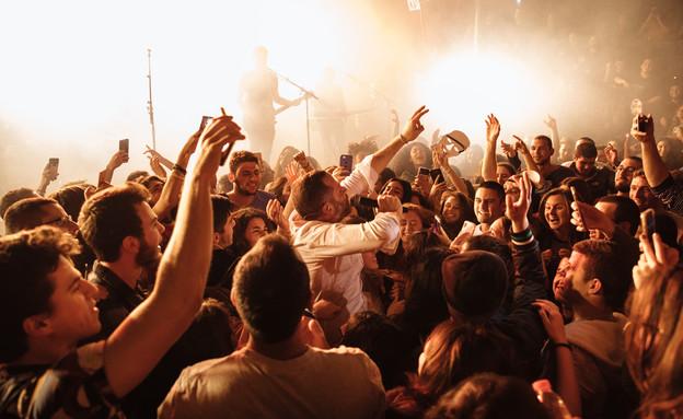 מועדון הבארבי (צילום: אורית פניני, יחסי ציבור)