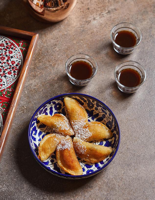 דה יאפא קפה ופטאייר  (צילום: אפיק גבאי, אוכל טוב)