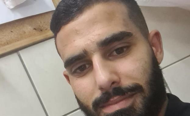 מוחמד, הצעיר שהותקף