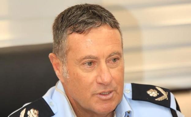 ניצב יורם סופר, מפקד המחוז הדרומי במשטרה