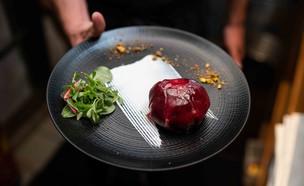 מסעדת שילה טרטר טונה ואבוקדו  (צילום: דניאל ישראל, יחסי ציבור)