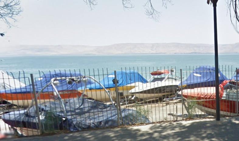 אילוסטרציה - החוף אינו קשור לכתוב בכתבה (צילום: Google Earth)