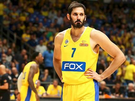 (אלן שיבר) (צילום: ספורט 5)