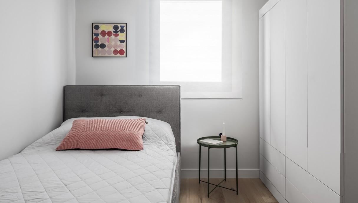 דירה בחולון, עיצוב דויד אלגרבלי - 5