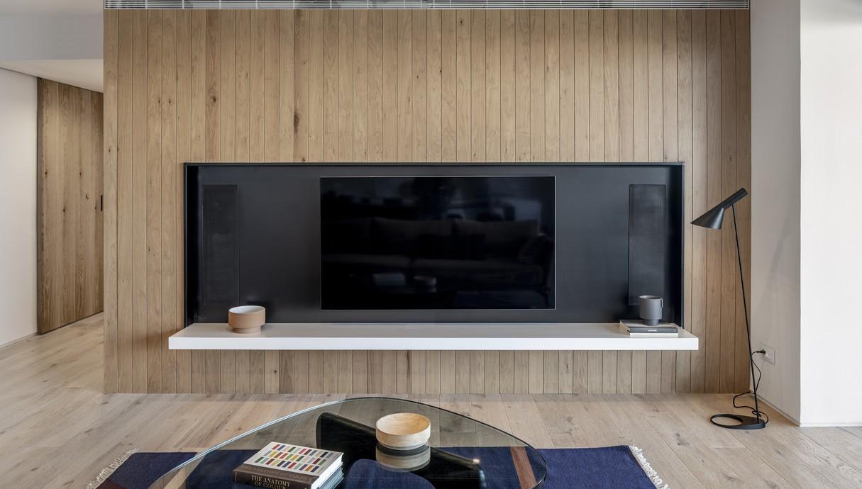 דירה בחולון, עיצוב דויד אלגרבלי - 11