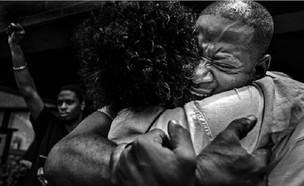 נלחמים בגזענות (צילום: instagram/148agency )
