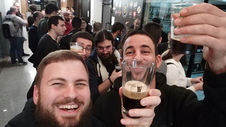 קובי קרמר - בירה אחת ביום (צילום: קובי קרמר - בירה אחת ביום)