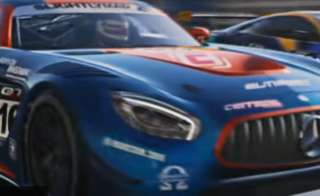Project CARS 3 (צילום: Project CARS , youtube)
