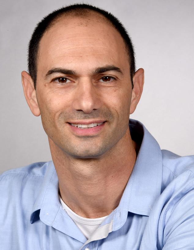 אדם הישראלי (צילום: אפרת אשל, יחסי ציבור)