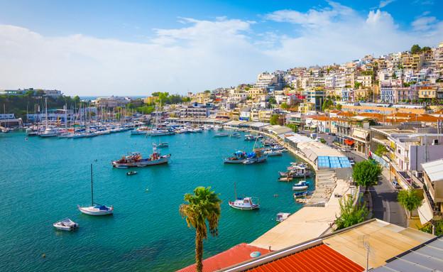 אתונה (צילום: NAPA)