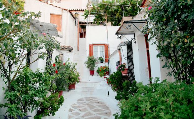 שכונת אנפיוטיקה (צילום: Katerina Planina)
