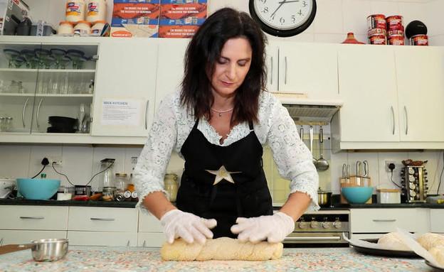 אוכל יהודי בדובאי (צילום: The National)