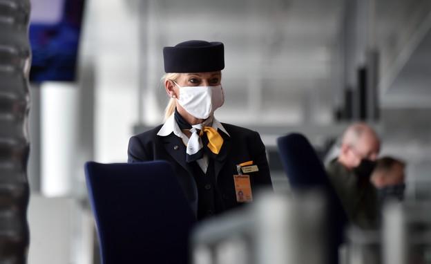 לטוס באירופה (צילום: CHRISTOF STACHE, afp)