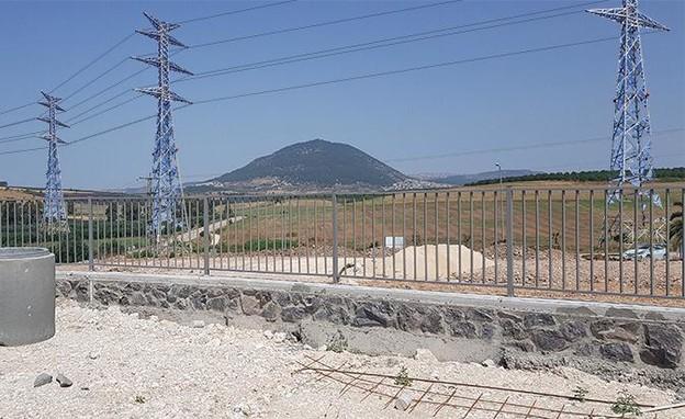 כפר קיש (צילום: דודי פוקס)