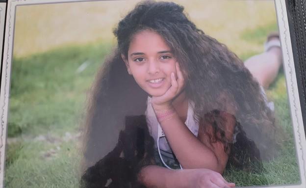 סטאר מרדכי, בת 15 שנהרגה בתאונה (צילום: באדיבות המשפחה)