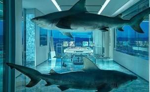 מלון Palms Casino (צילום: אינסטגרם millionaire.life.style)