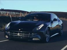 המכונית החדשה של עומר אדם (צילום: מתוך