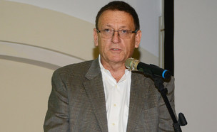 "עודד ערן, יו""ר בנק הפועלים (צילום: אייל יצהר, גלובס)"