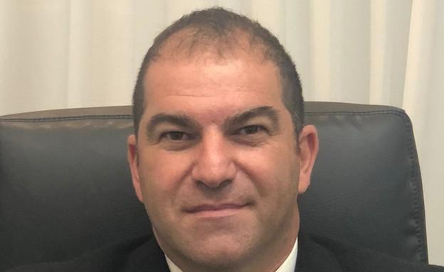 עורך הדין אורי בן נתן
