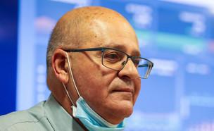 """פרופסור חזי לוי, מנכ""""ל משרד הבריאות (צילום: פלאש 90)"""