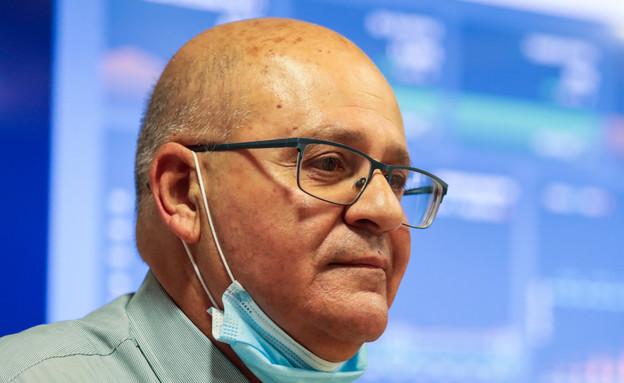 פרופסור חזי לוי, מנכ