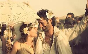 יוסף מהאח הגדול התחתן (צילום: מתוך פייסבוק)