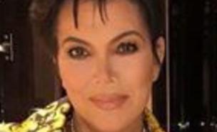 קריס ג'נר, מאי 2018 (צילום: מתוך האינסטגרם של קריס ג'נר, instagram)