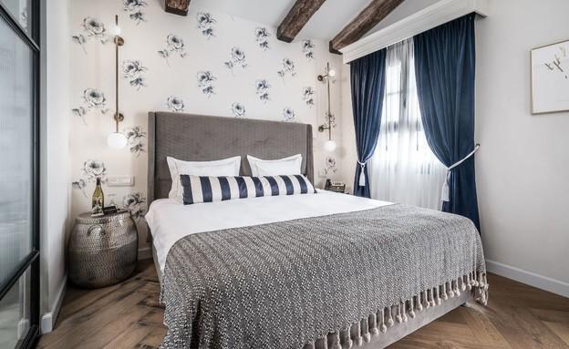 חדר במלון זמארין