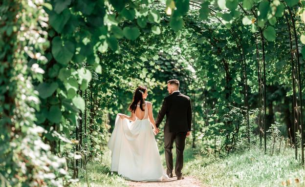 חתונה  (צילום: shutterstock| SmartPhotoLab)