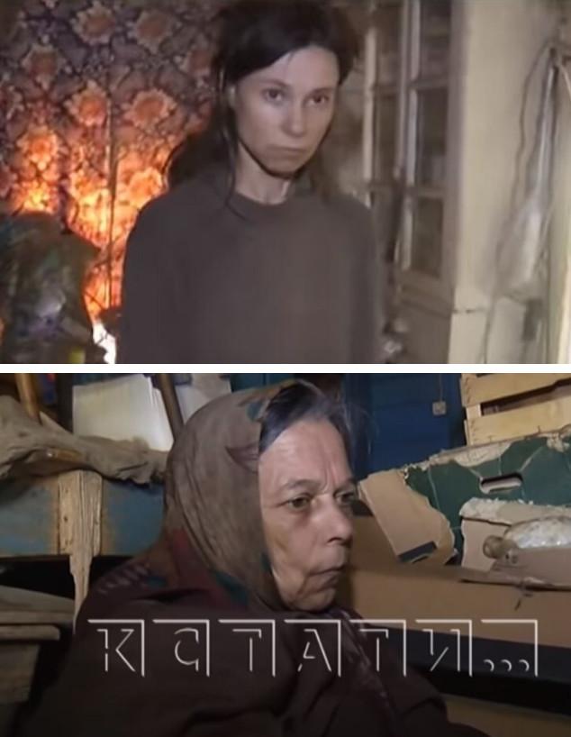 ארפינסקי (צילום: Кстати Новости Нижнего Новгорода, Youtube)