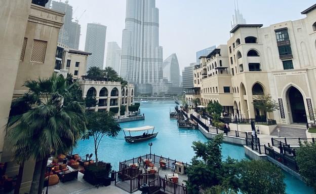 Dubai-17 (צילום: מאי ויגאל רוזנטל)