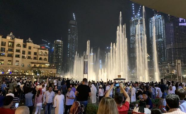 Dubai-5 (צילום: מאי ויגאל רוזנטל)