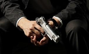 רוצח שכיר (צילום: shutterstock | RTFULLY PHOTOGRAPHER)