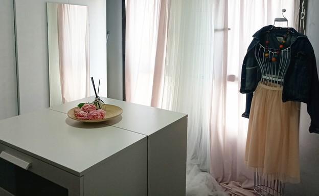 חדר ארונות - 13 (צילום: אלינה בן-ארצי)