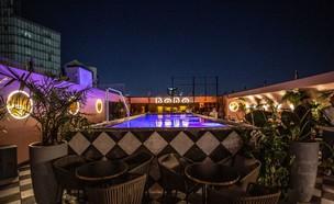 מלון BoBo (צילום: ניר סטולו)
