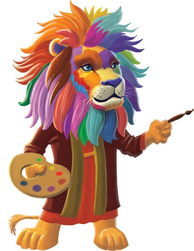 לאונרדו האריה (איור: גיא ויצמן)