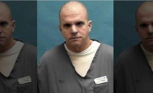 אסיר נרצח בכלא (צילום: צילום מסך דרך טוויטר)