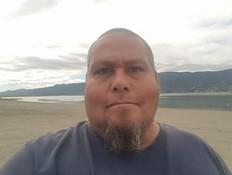 טומי מסיאס, תושב קליפורניה שמת מקורונה (צילום: פייסבוק)