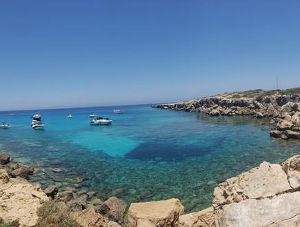 מסתמן: קפריסין תאפשר כניסת תיירים מישראל