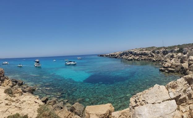 קפריסין בקורונה