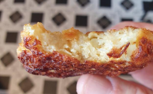 קציצות כרובית ב-3 מרכיבים (צילום: דנה בר-אל שוורץ, אוכל טוב)