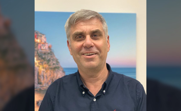 אביטוב זלקין, מנהל בית האבות נווה הורים
