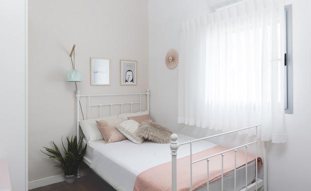 חדר ילדים, עיצוב מור אלחרר (צילום: דנה סטמפלר עשהאל)