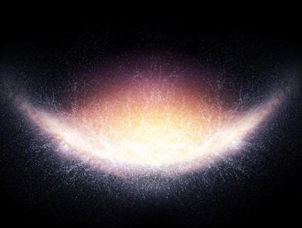 אובייקטים מסתוריים התגלו עמוק בחלל החיצון - וחוקרים לא יודעים מה הם