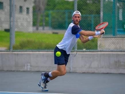 (צילום: אלכס גולדנשטיין) (צילום: ספורט 5)