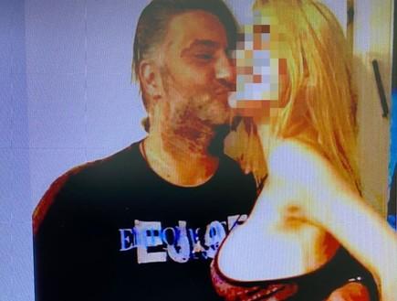 """סמים, כספים ושירותי מין: כך נפל """"מלך החשפניות"""" של ישראל"""