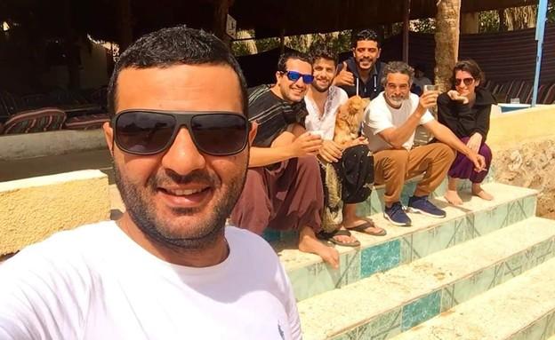 Des vacances au Sinaï